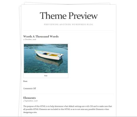 WordPress  Stack  Free WordPress Themes